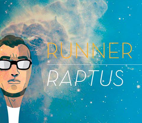Runner - Raptus