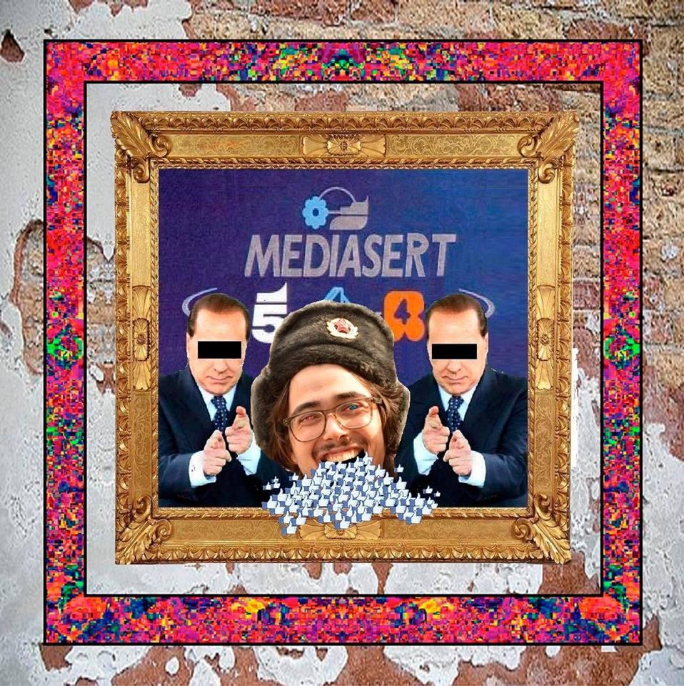 Mediasert