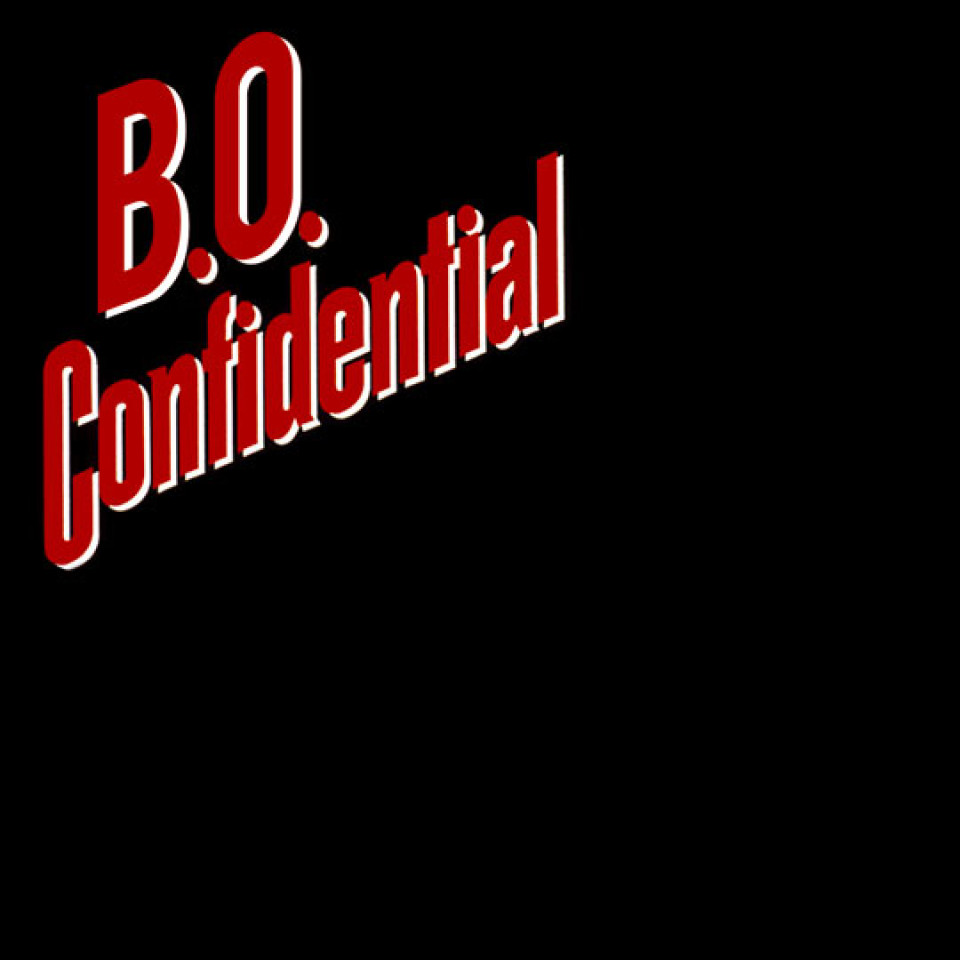 BO CONFIDENTIAL